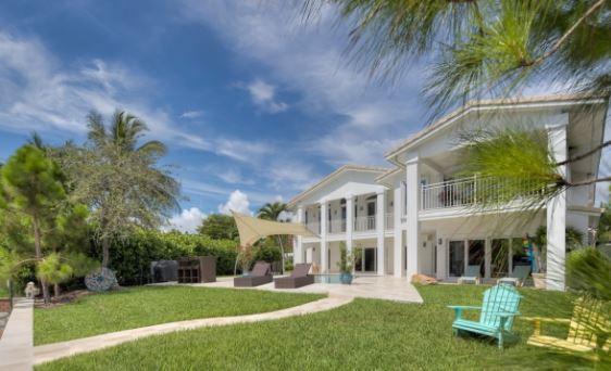 Comment vendre sa villa à Miami ?