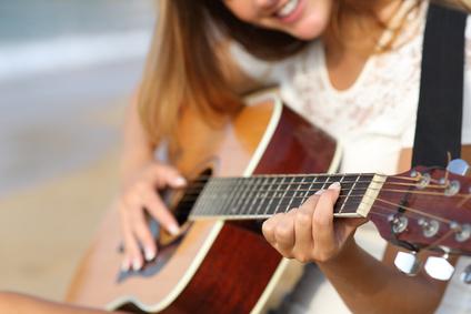 Comment offrir des cours de guitare ?