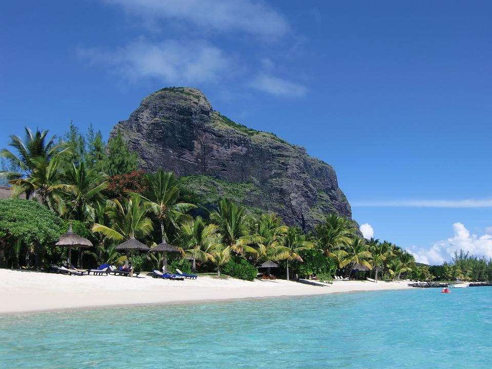 Où séjourner lors d'un voyage à l'île Maurice ?