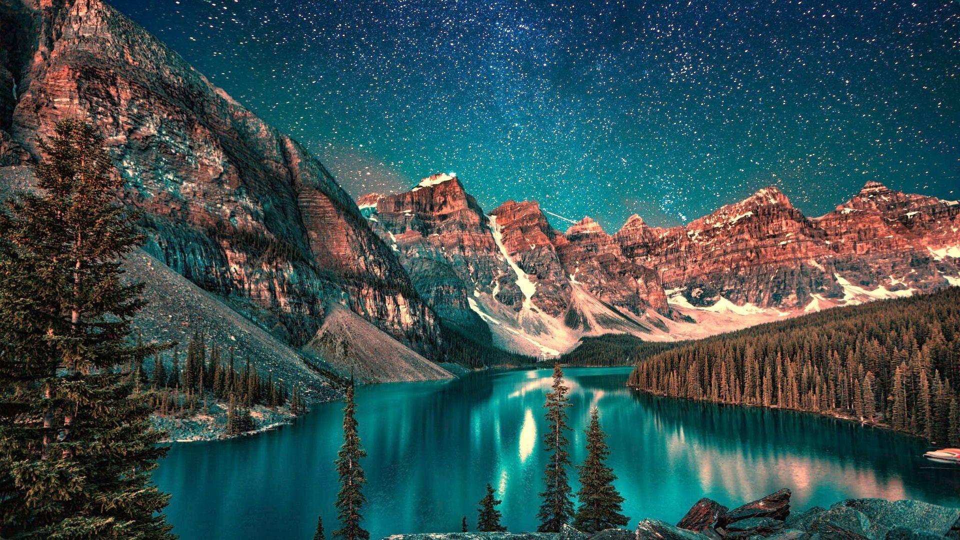 Road-trip dans l'Ouest canadien de 10 jours, quel itinéraire ?